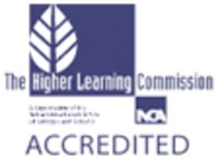 The Higher Learning Commission logo