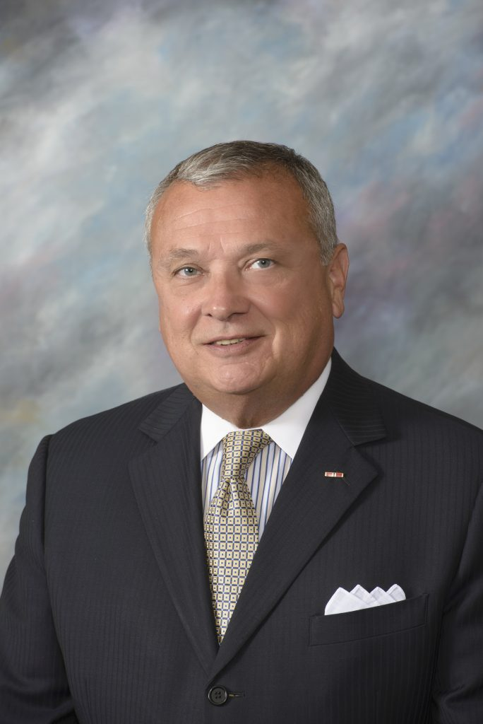 President Jack Lechner