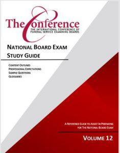 photo of The Conference study guide