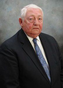 Robert L. Shank, Sr., CFSP