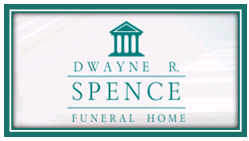 Dwayne R. Spence