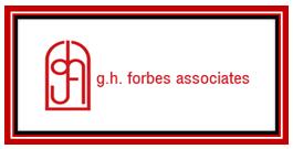 Scott Goodsell, G.H. FORBES Associates Architects logo